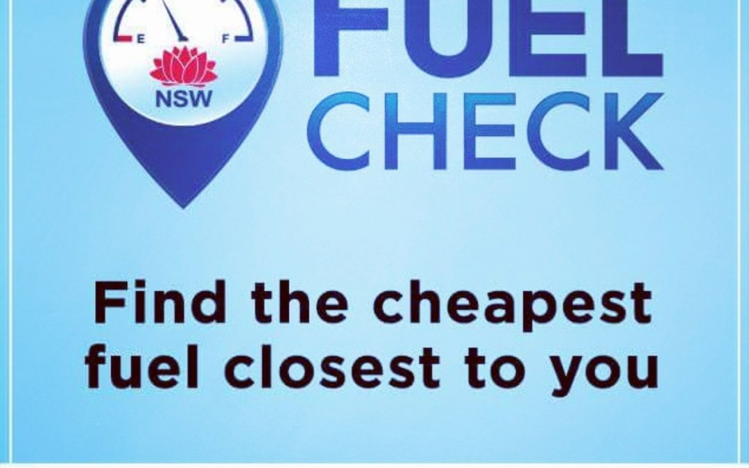 Save Money on Fuel
