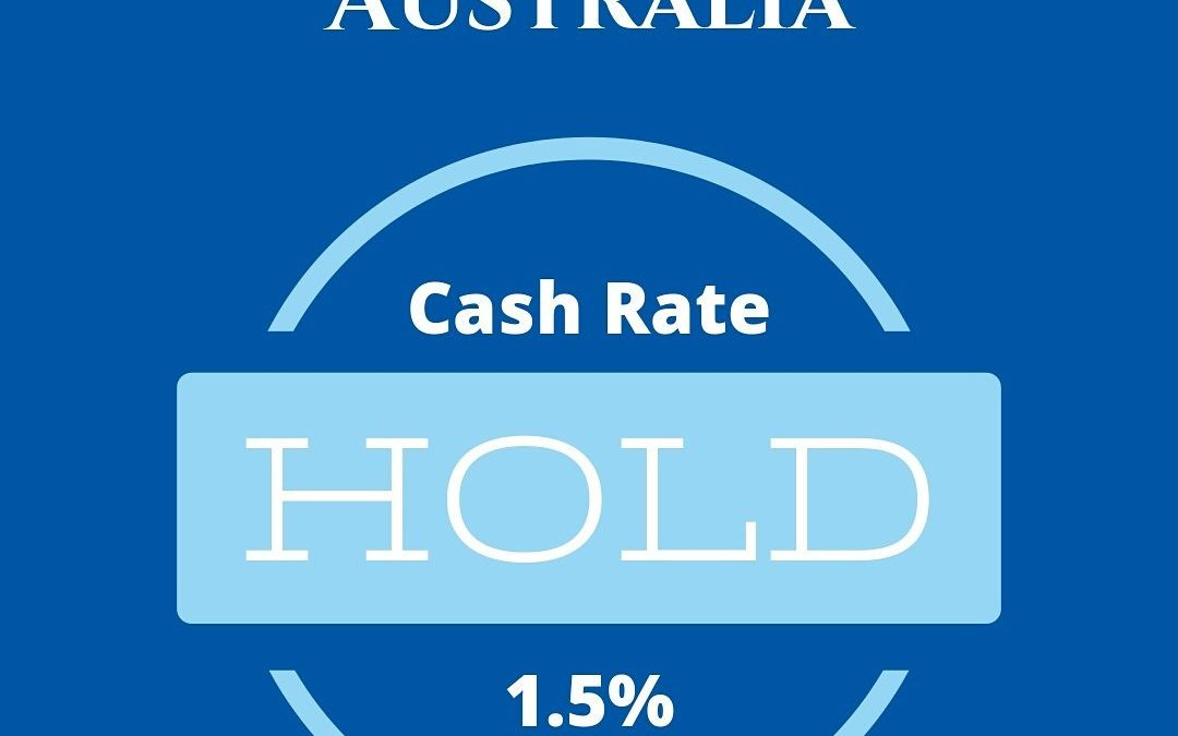 RBA Cash Rate Announcement December 2017