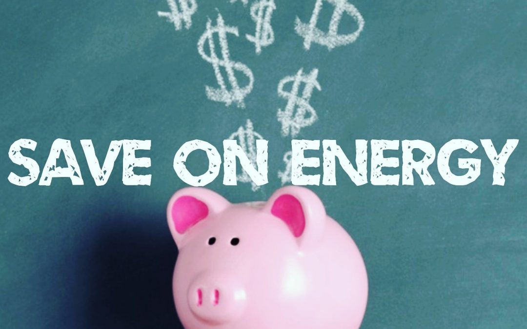 Save Money on Energy